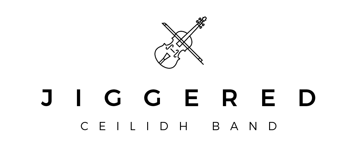 Jiggered | Ceilidh Band Hire | Glasgow and Edinburgh Weddings and Events