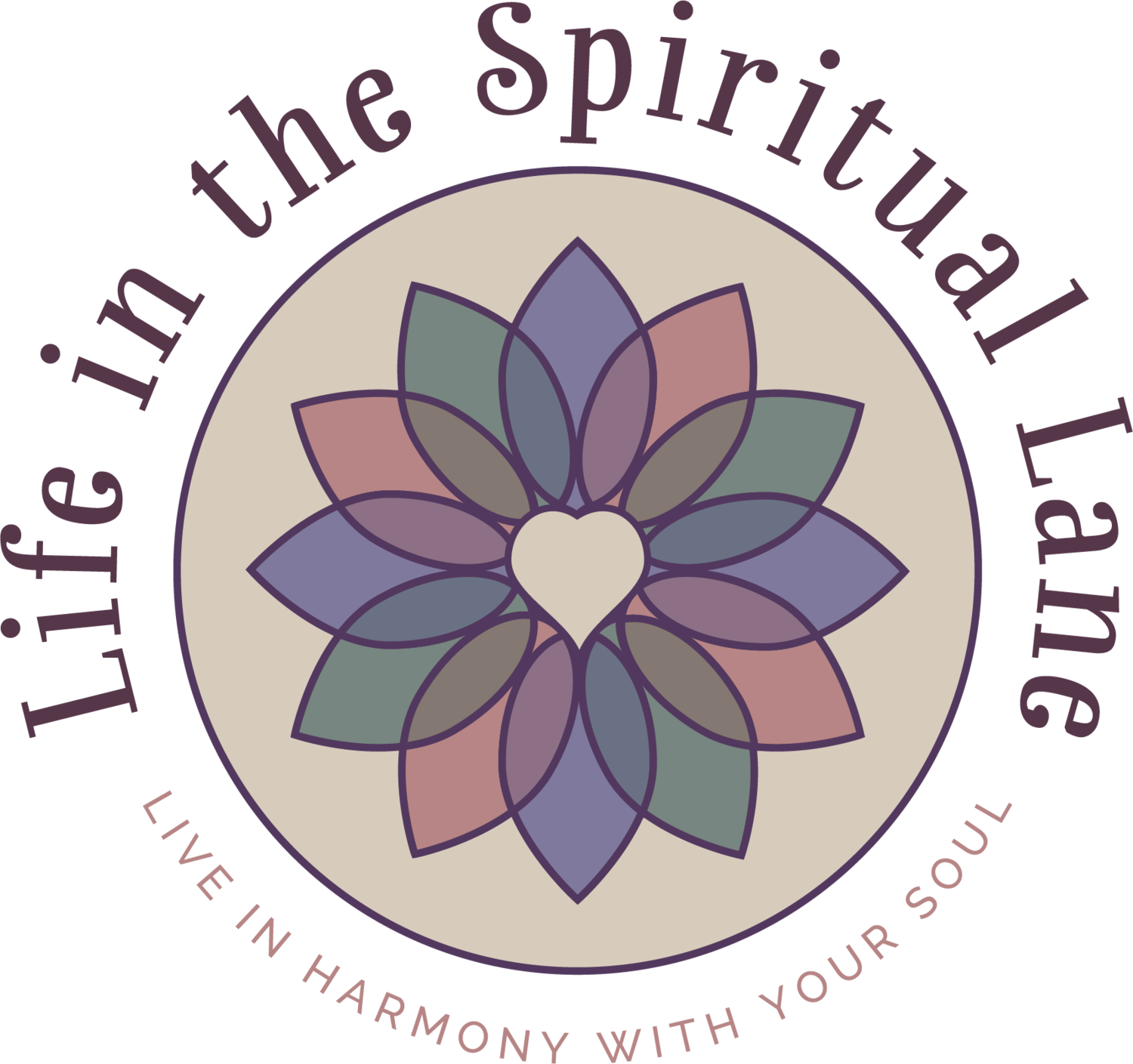 Life in The Spiritual Lane