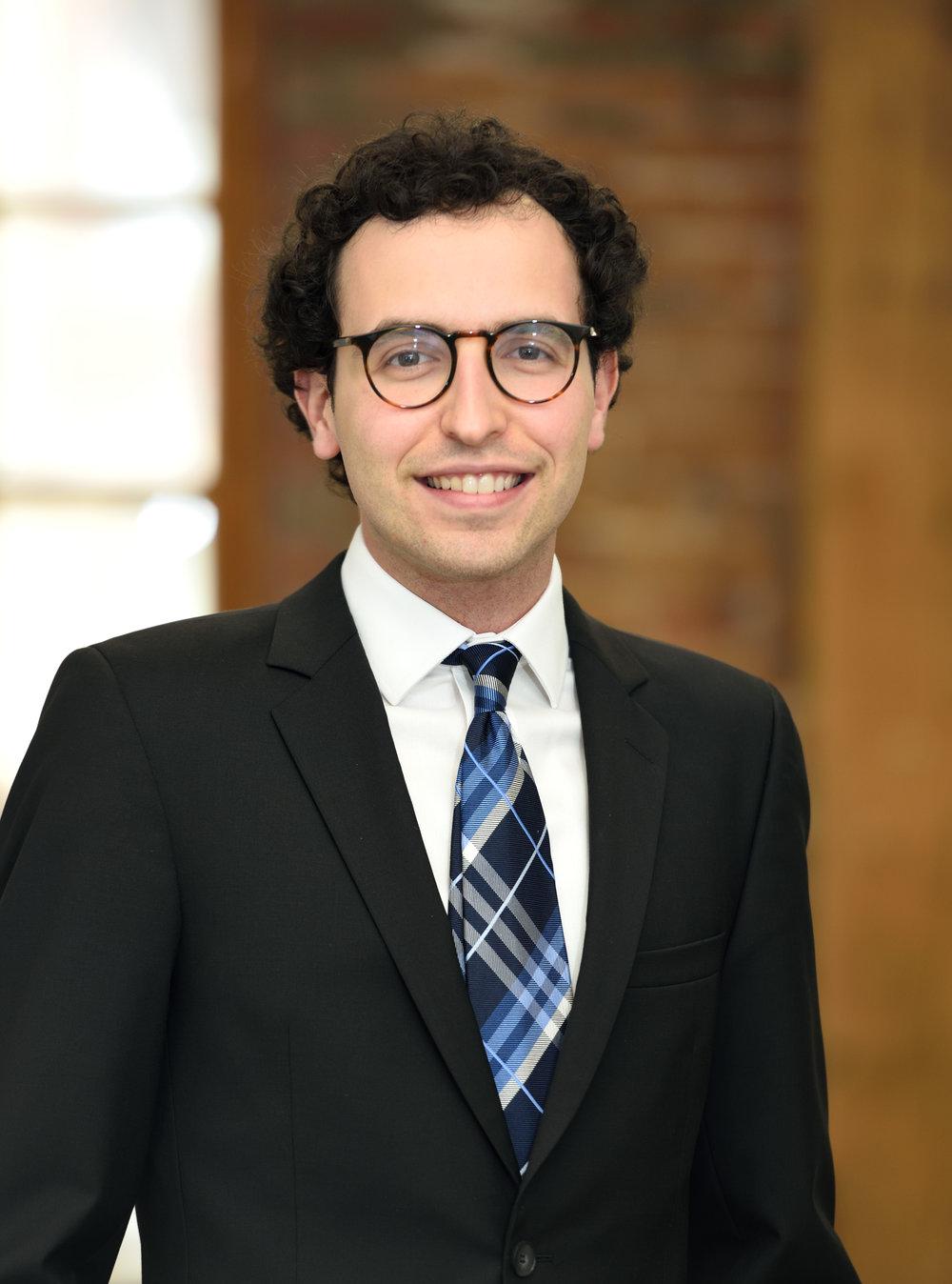 Grant Goldberg