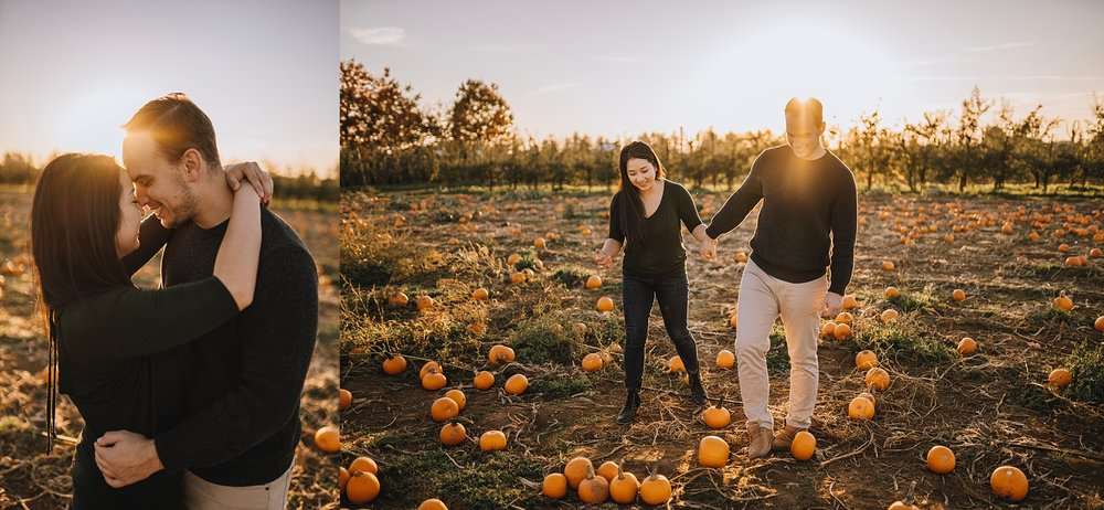 pumpkin-patch-engagement-photoshoot