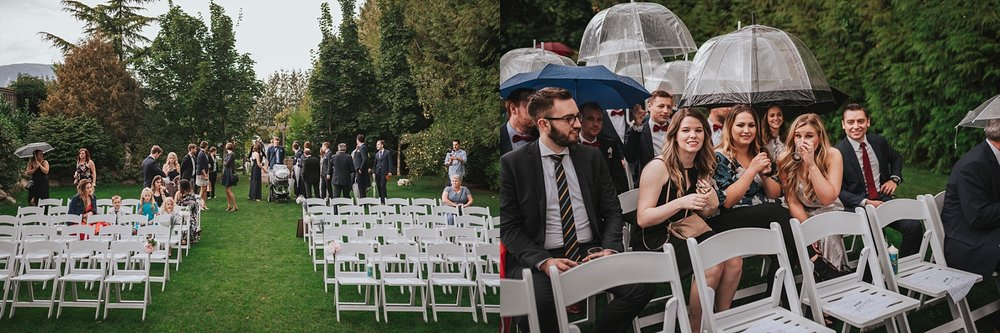 german canadian wedding