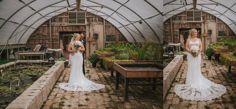 greenhouse abbotsford wedding