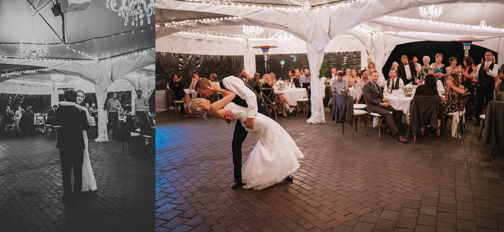 redwoods golf course langley wedding photography