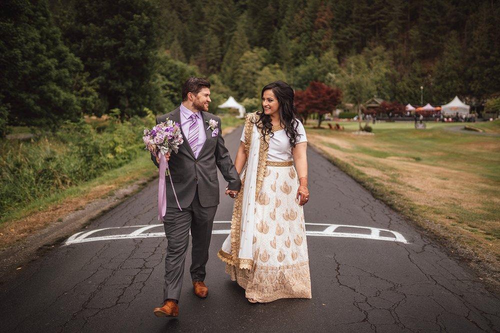 golden eagle pitt meadows wedding photography