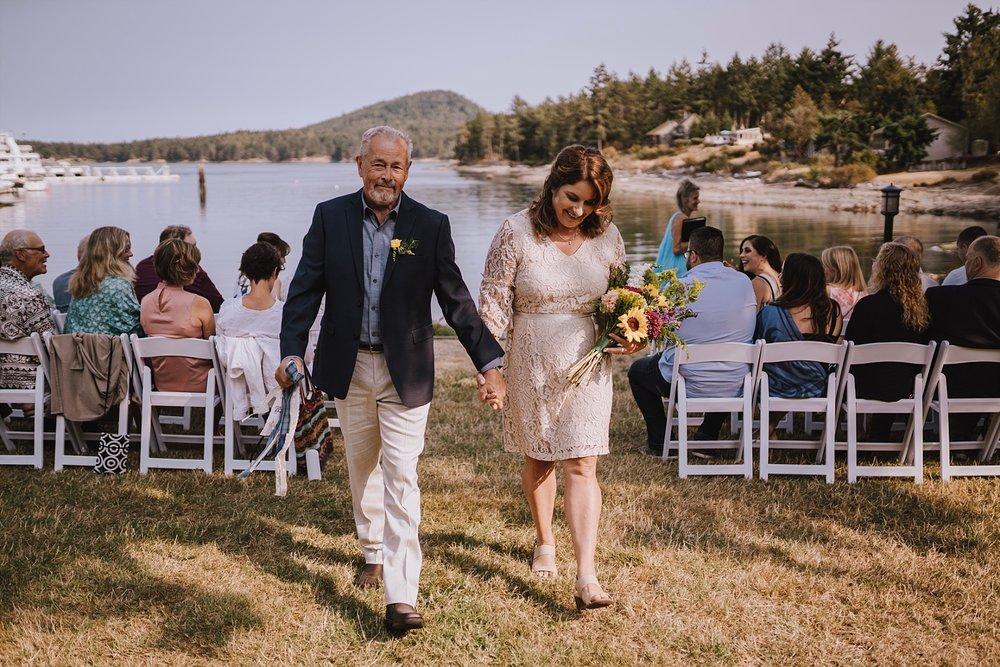 galiano island wedding and elopement photographer