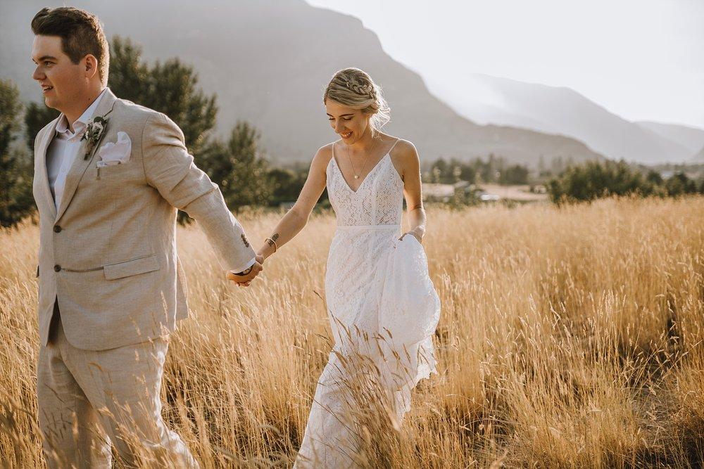 kelowna wedding photographer and videographer