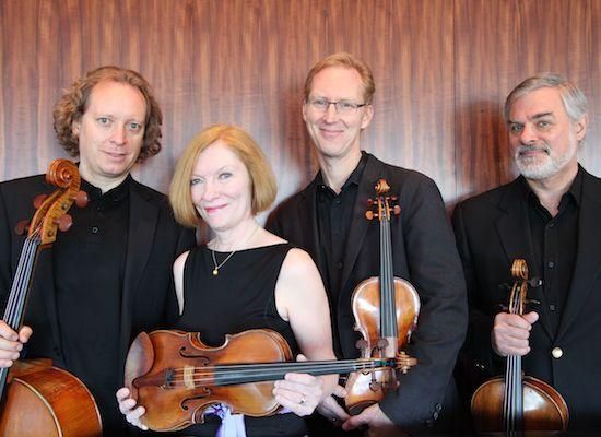 American String Quartet - - string quartet -