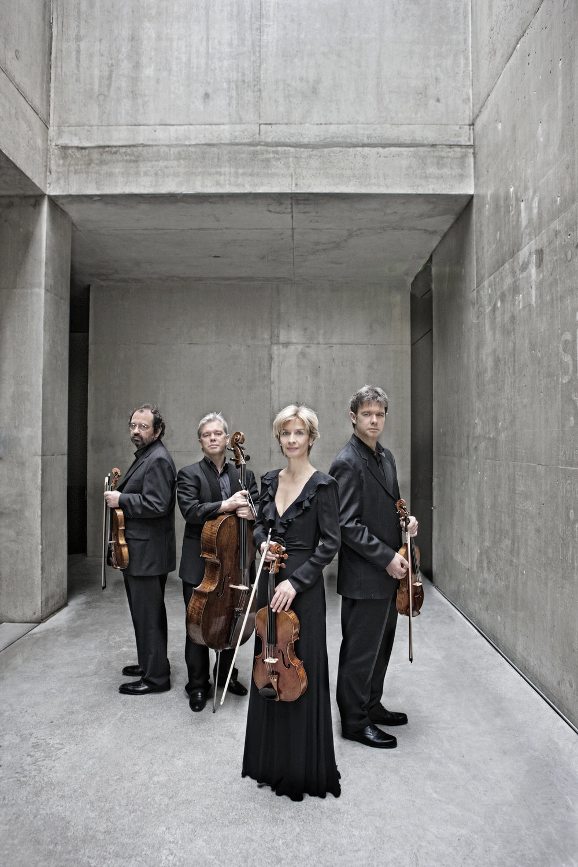 Hagen Quartet 3_credit Harald Hoffmann.jpg