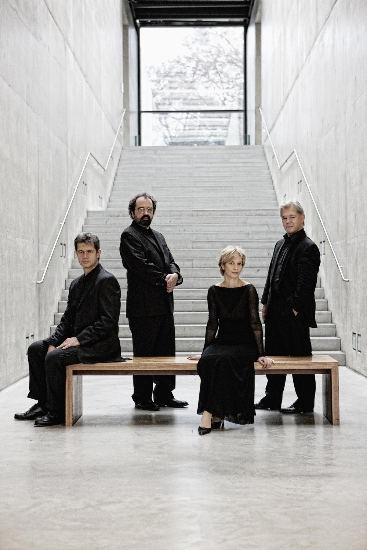 Hagen Quartet 1_credit Harald Hoffmann.jpg