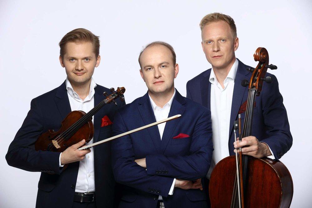Penderecki Piano Trio