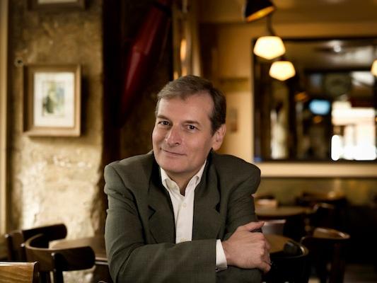 Philippe Bianconi - - piano -
