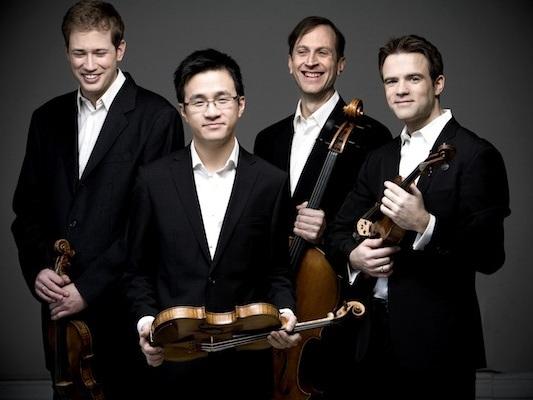 New Orford String Quartet - - string quartet -