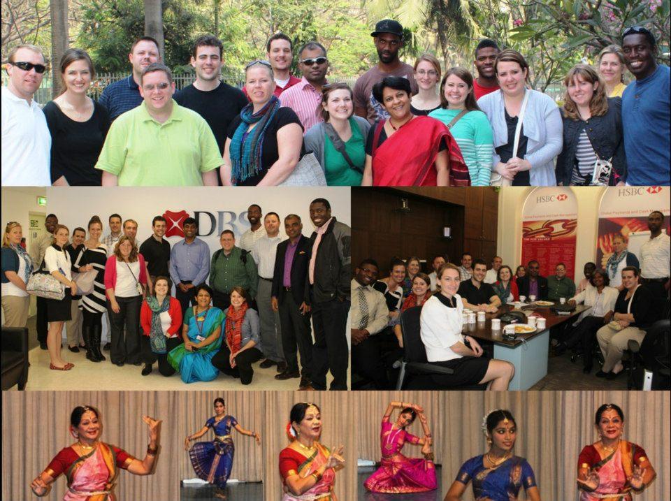 Visit to HDFC/ DBS/Culture in Mumbai