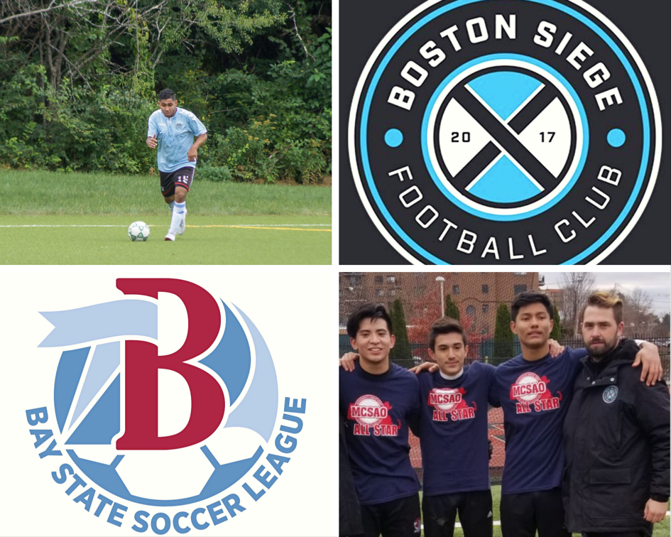 bOSTON Siege fc ii - BSSL Spring Season Coming Soon!