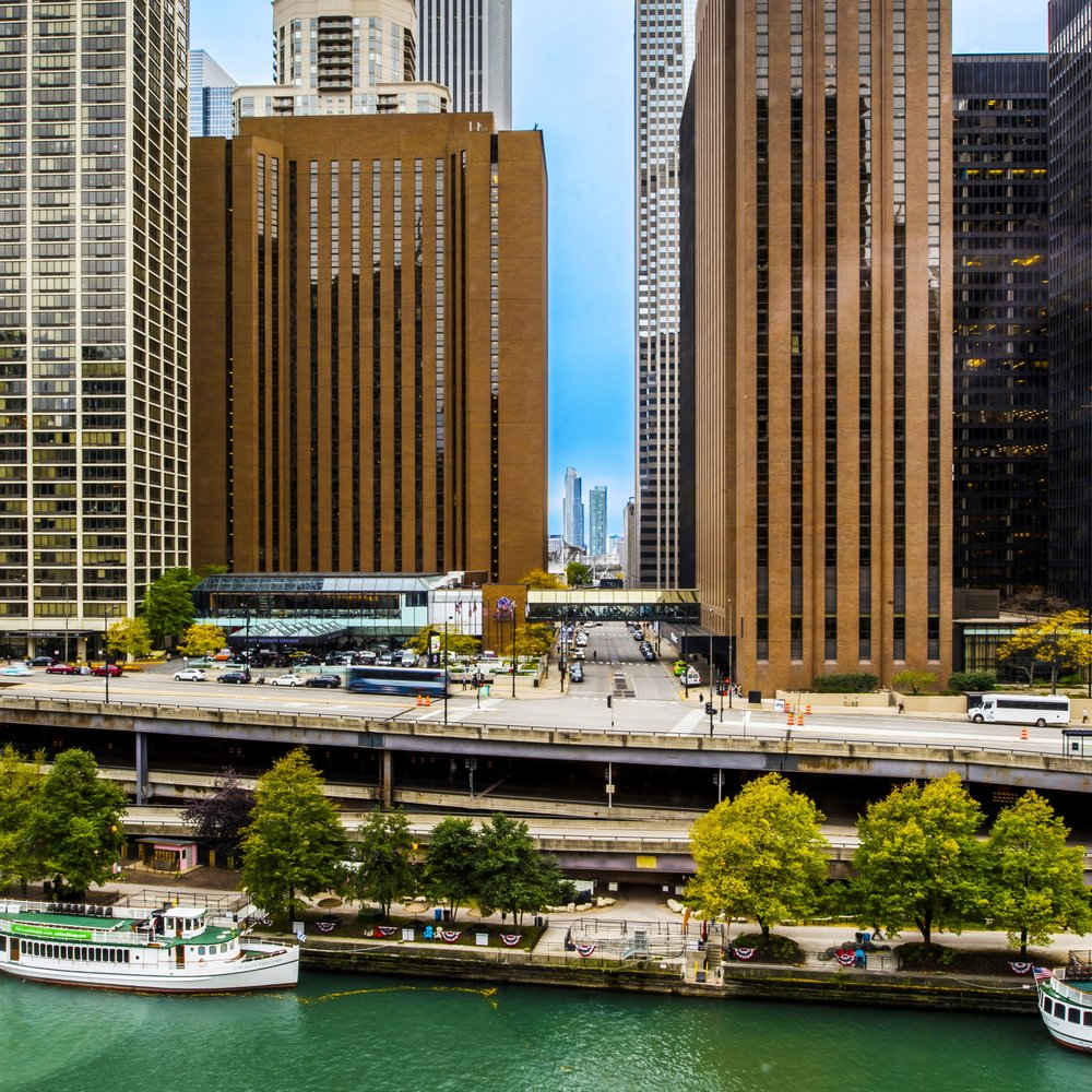 The Venue - The Hyatt Regency Chicago, the World's Largest Hyatt Hotel, is the venue for the CIDESCO World Congress 2019! This is where all of the meetings, General Assembly and exposition will take place.151 East Wacker DriveChicago, Illinois, United States, 60601+ 312 565 1234Offering an energetic, urban retreat near Navy Pier and within walking distance of the city's top attractions, including Millennium Park, shopping on Magnificent Mile, and waterfront activities at the Chicago Riverwalk.Click Here for Hotel Reservations in our Room BlockHotel Rates:Single Occupancy - $249Double Occupancy - $249Triple Occupancy - $274Quadruple Occupancy -$299PLEASE NOTE: To accommodate everyone for the extremely tight scheduling of the 67th Annual CIDESCO World Congress, CIDESCO USA specifies that anyone requiring accommodations seeks them solely at the World Congress Headquarters Hotel, the Hyatt Regency Chicago. Due to the hotel's location in one of the world's most vibrant and busy downtown locales, attendees will only be able to make all scheduled events from this centralized venue. We appreciate your understanding and consideration. - CIDESCO USACheck in starts on Tuesday, September 17 and ends on Tuesday, September 24