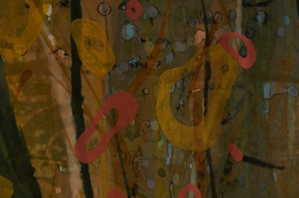 Seaweed (Detail)