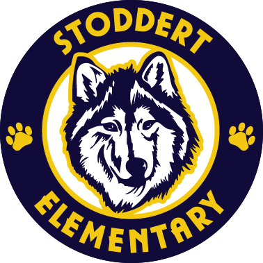 Stoddert Elementary School serves approximately 435 students in pre-kindergarten through 5th grade. The students hail from very diverse backgrounds, representing more than 36 different countries and languages.