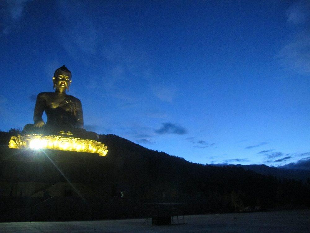 A GLIMPSE OF BHUTAN - 6 DAYS/5NIGHTS