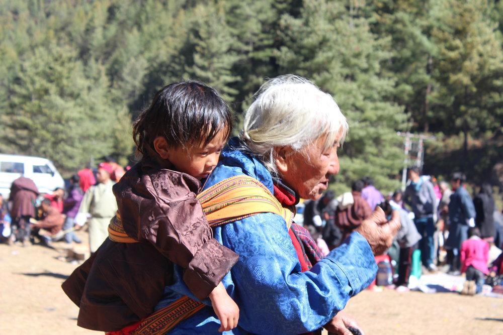 AMAZING BHUTAN - 12DAYS/11NIGHTS