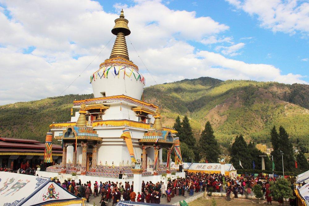 Culture & Tradition -