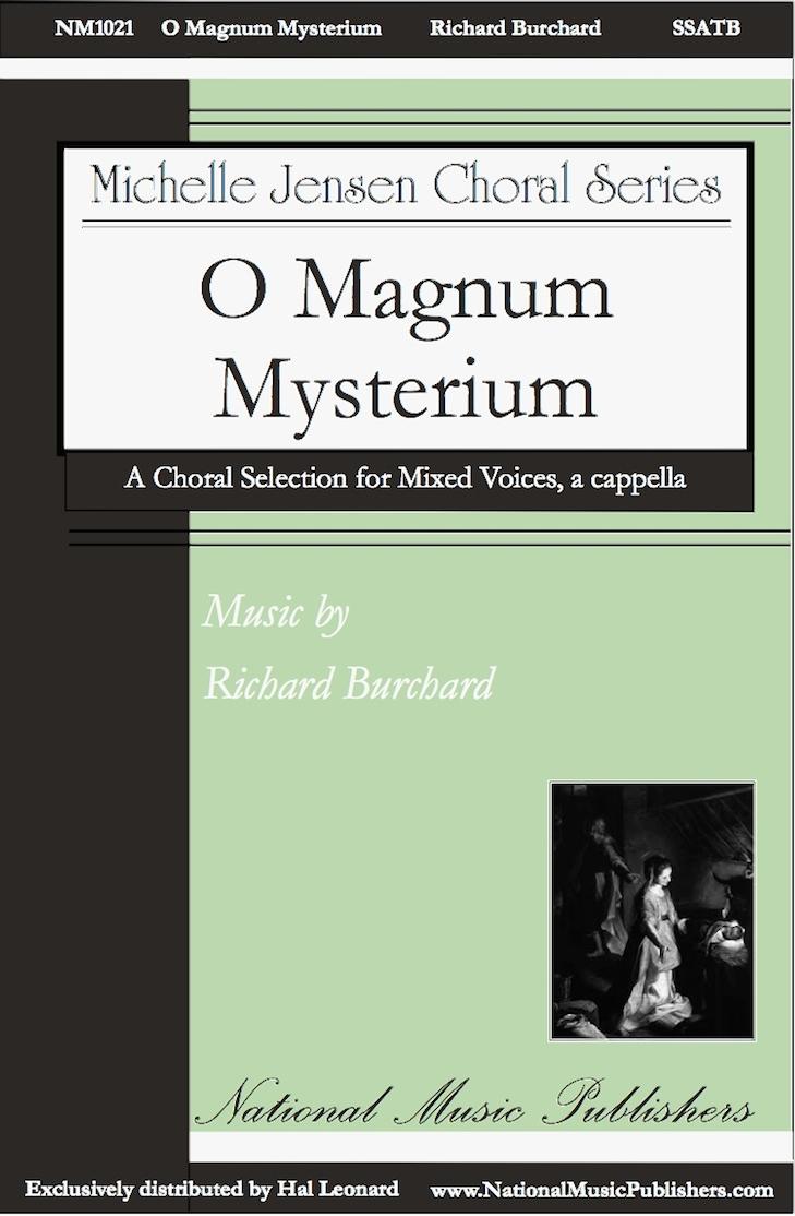 O MAGNUM MYSTERIUM SATB.png