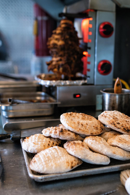 SOmun Bread -