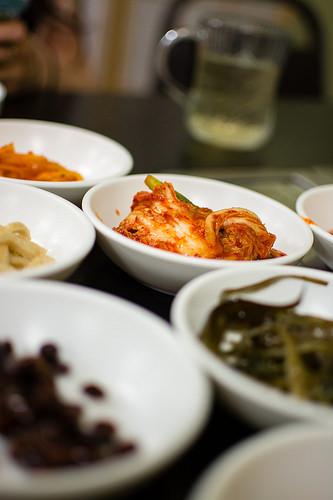 kimchi Joo Joo Korean st.louis