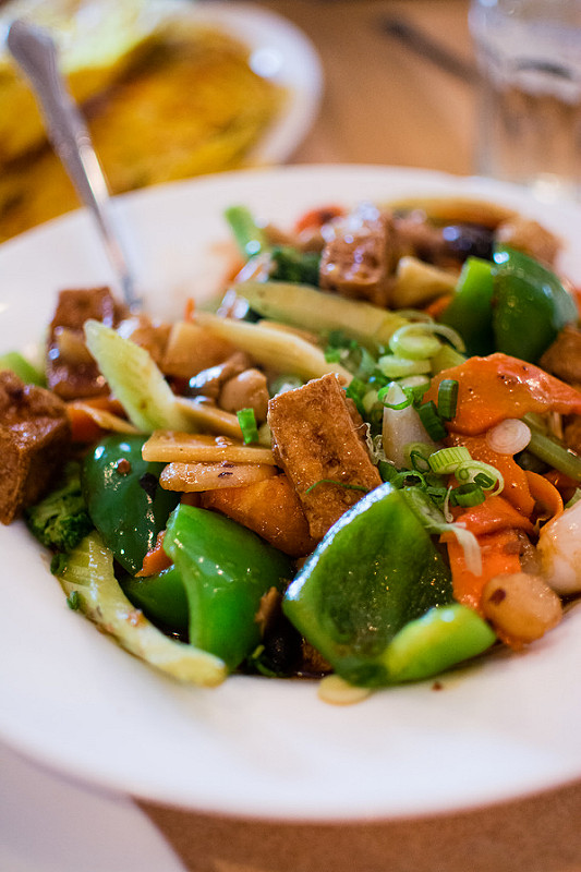 tofu veggies mai lee st.louis
