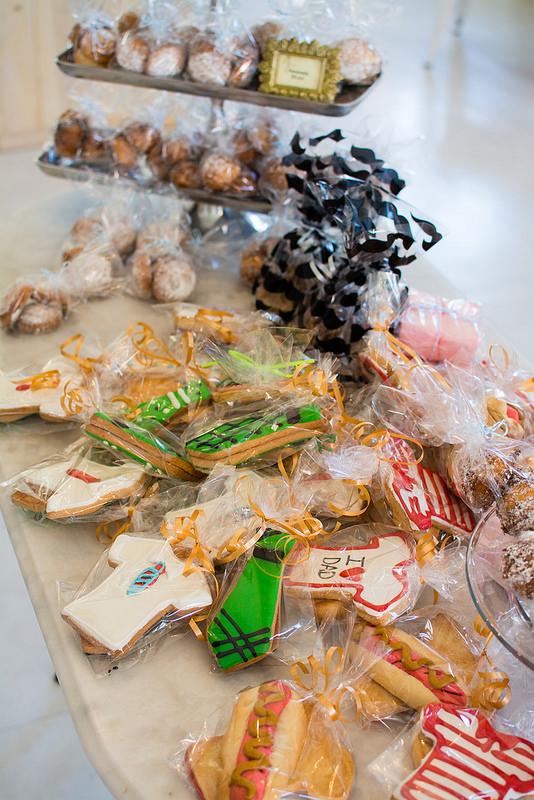 cookies La Patisserie Chouquette st.louis