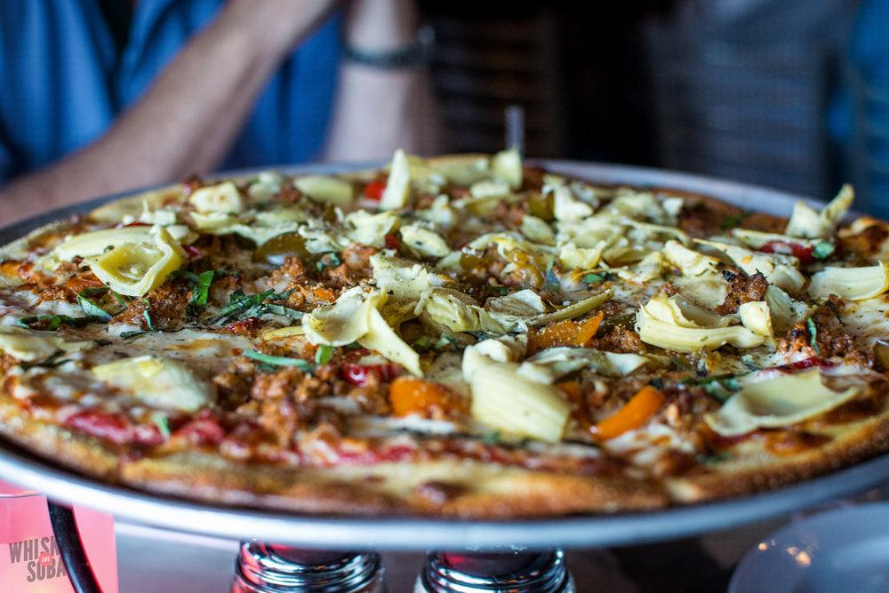 maplewood pizza pi pizzeria st.louis