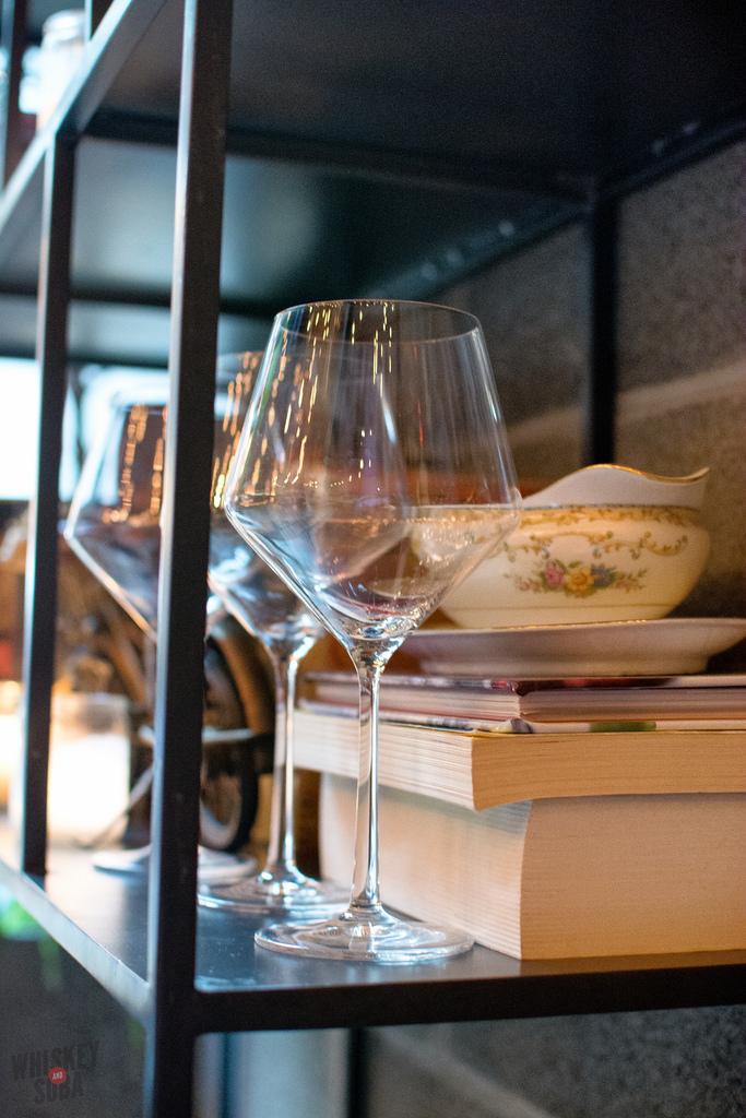 Rose's Luxury decor washington dc