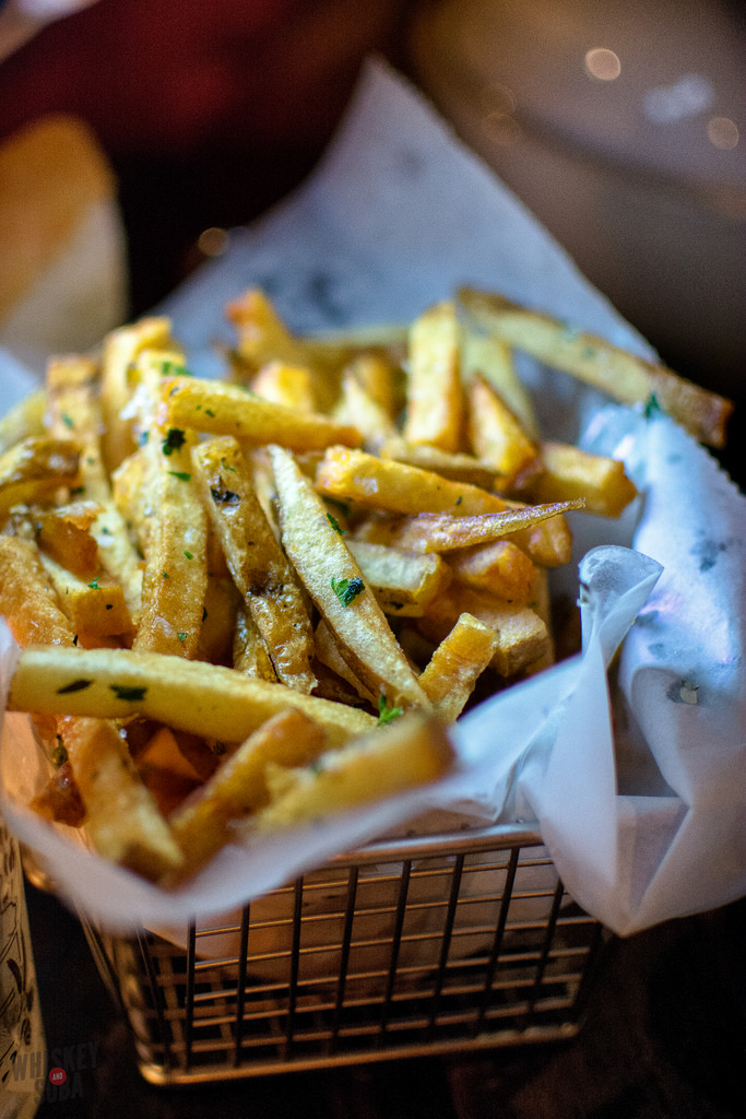 Granville Moores fries washington dc