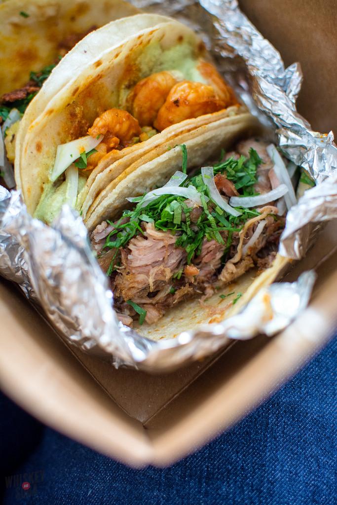 pork taco Taco Bamba washington dc