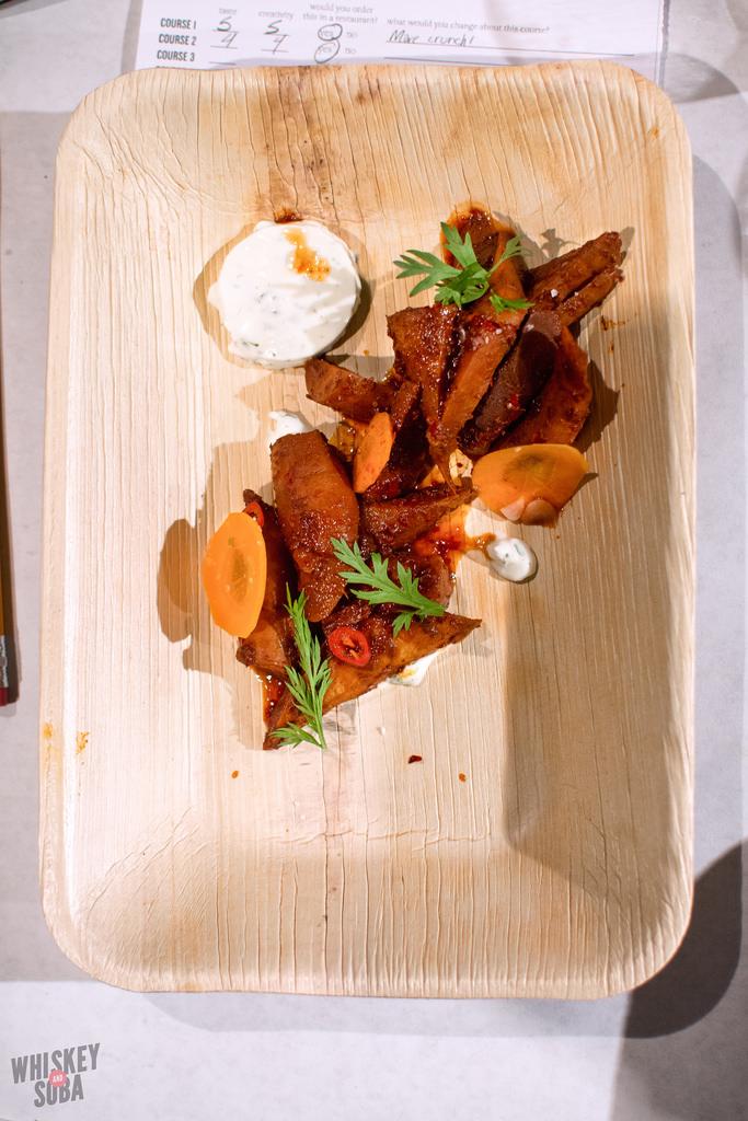 Carrots Chris Bailey