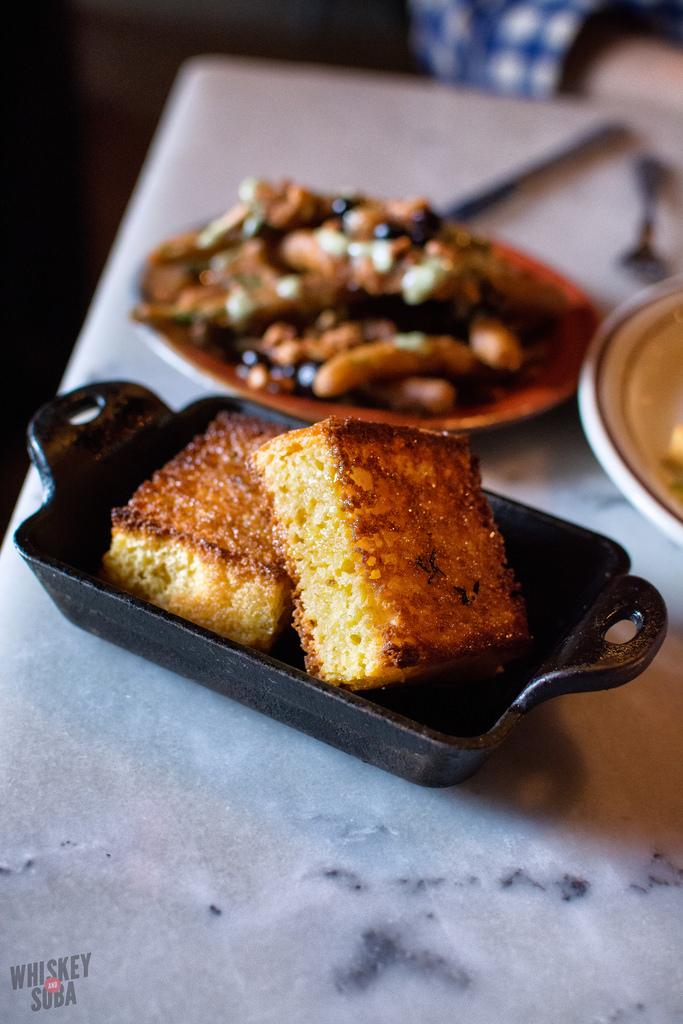 Taste St. Louis cornbread
