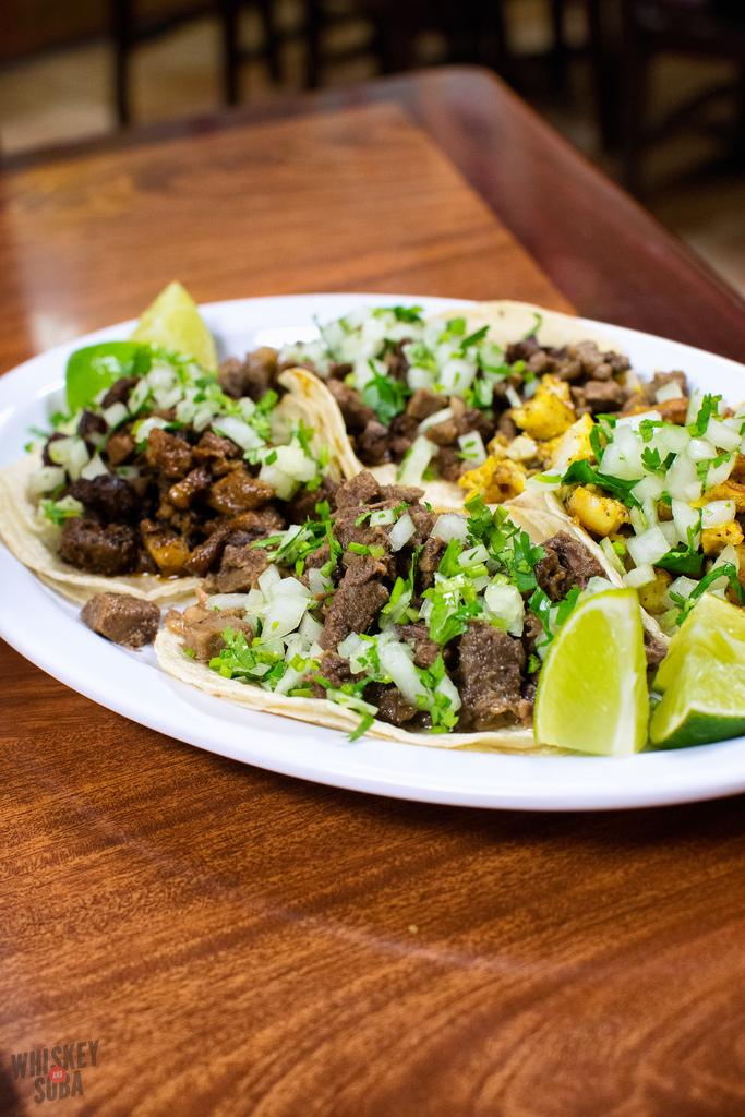 tacos Taqueria Durango St. Louis