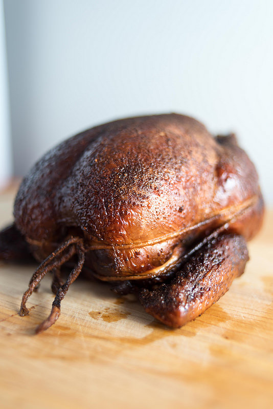 St.Louis Bolyard's Meat Smoked Chicken