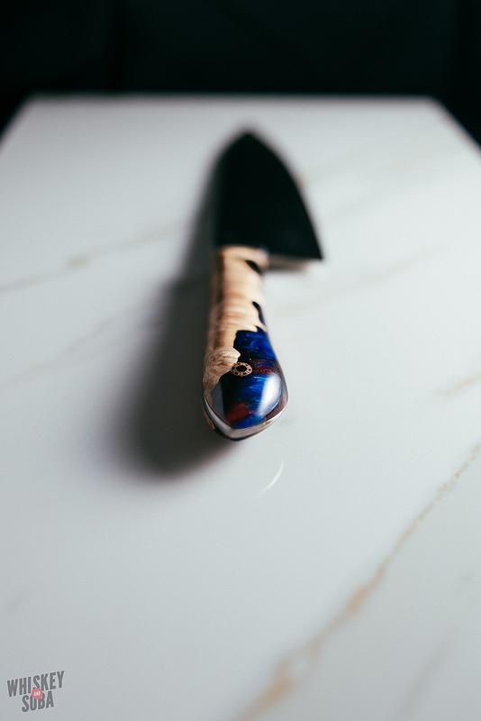 NHB Knife
