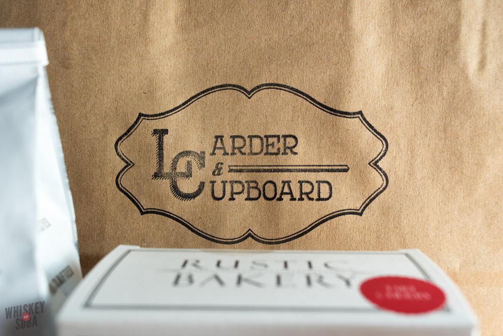 Larder and Cupboard Bag