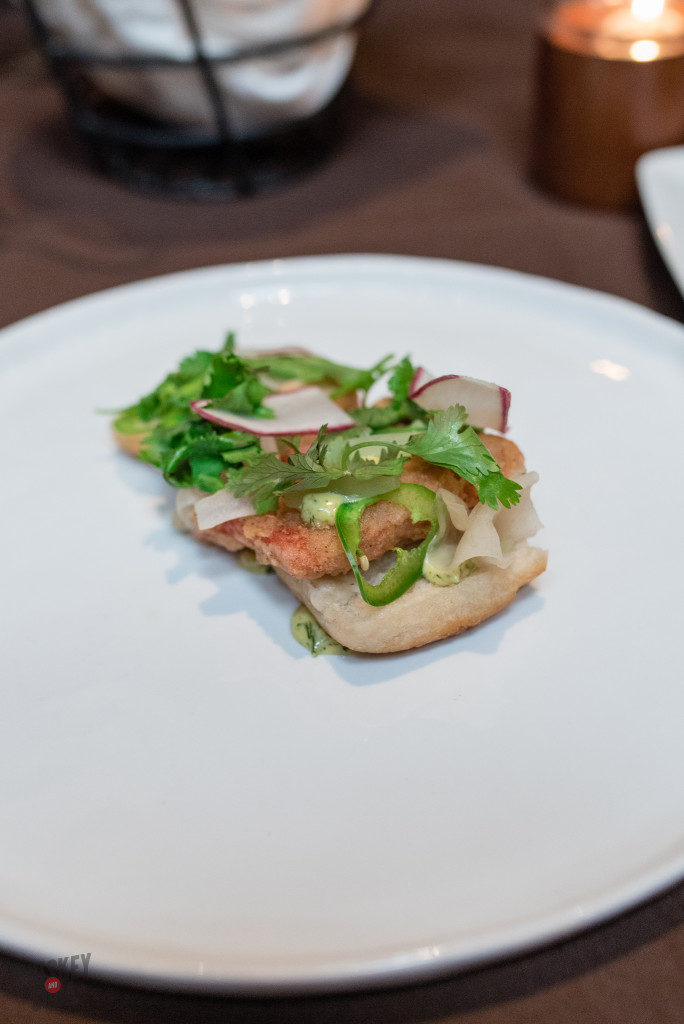 Banh Mi at Sidney Street Cafe