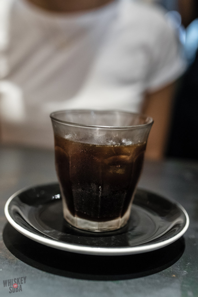 Tiong Bahru Singapore Forty Hands Coffee