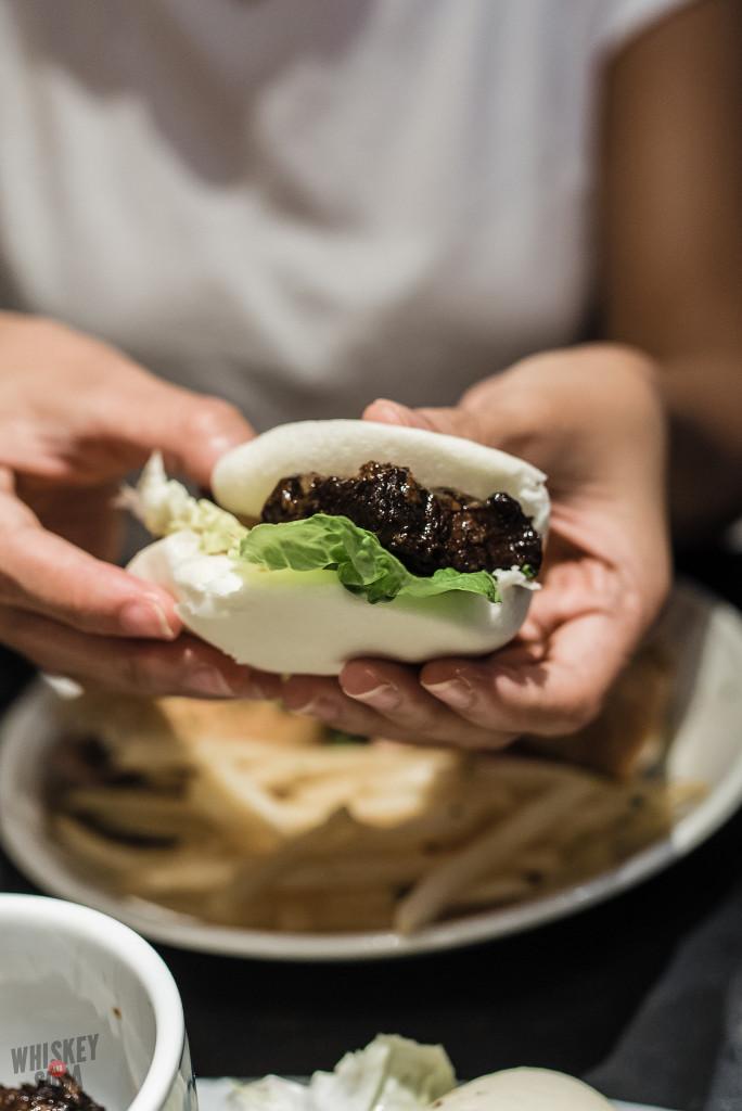 Tiong Bahru Singapore Braised Pork Forty Hands