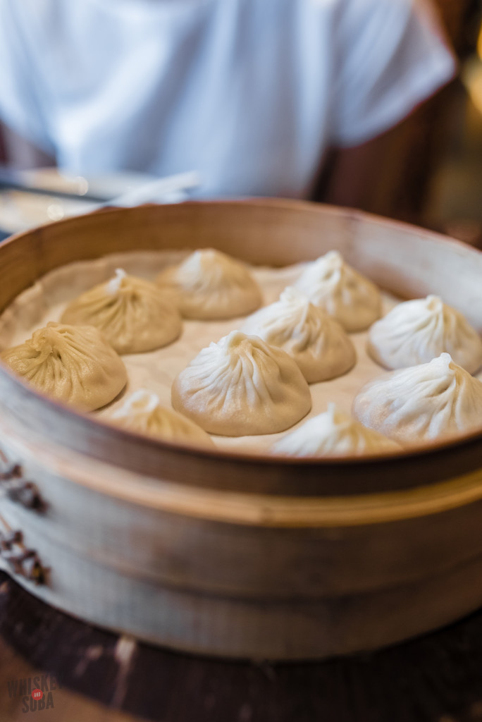 Paradise Dynasty Singapore Xiao Long Bao
