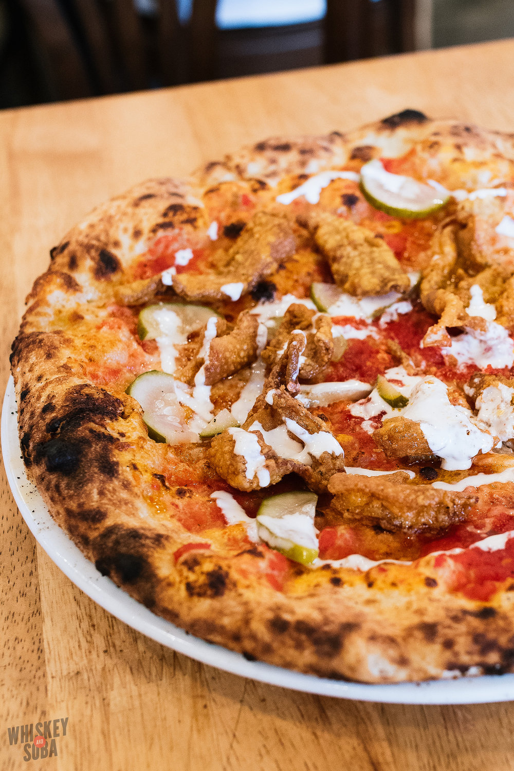 pastaria st.louis southern collaboration pizza
