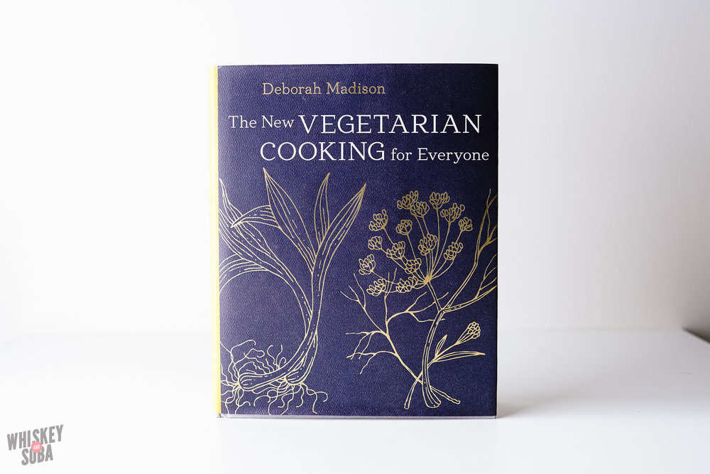 cookbook vegetarian cooking madison