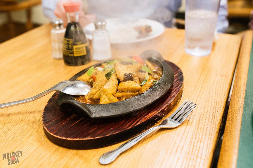 tai ke taiwanese st.louis tofu