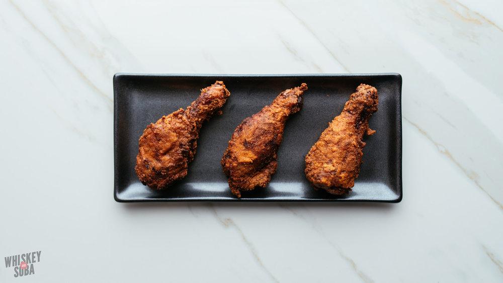 Josh Galliano's Fried Chicken