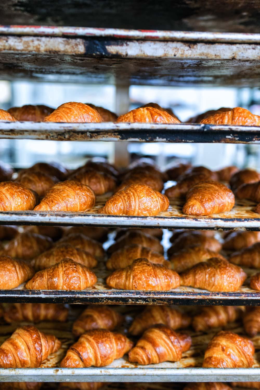 croissants Companion Bakery