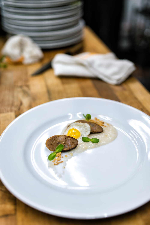 Breakfast Platter -