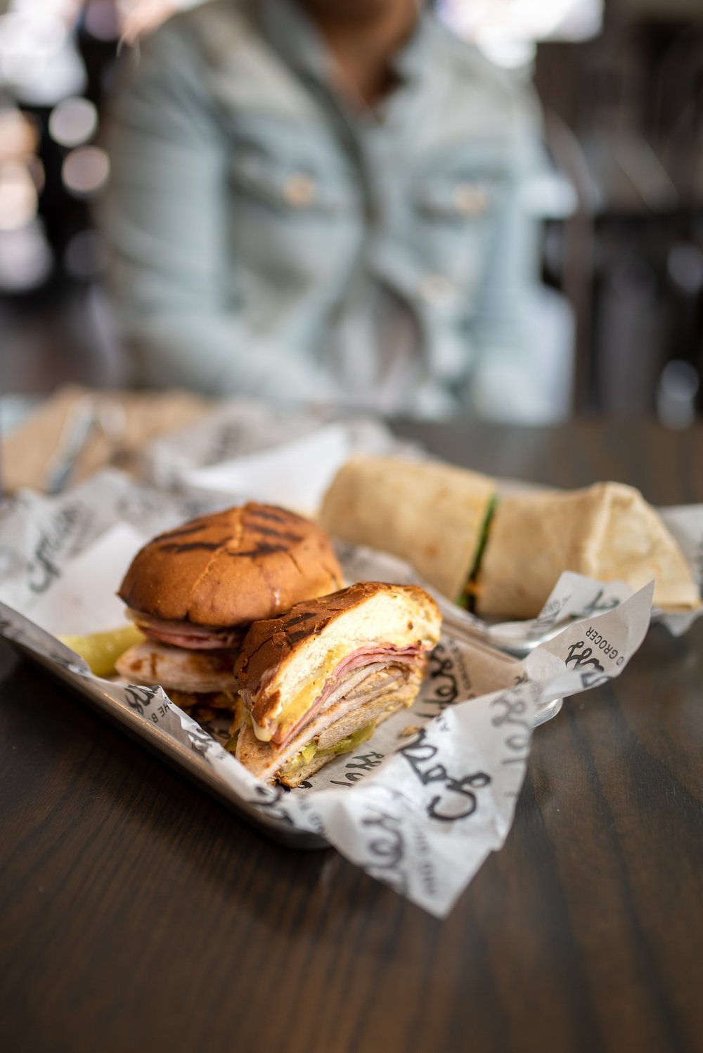 Cubano - at The Goddess and Grocer